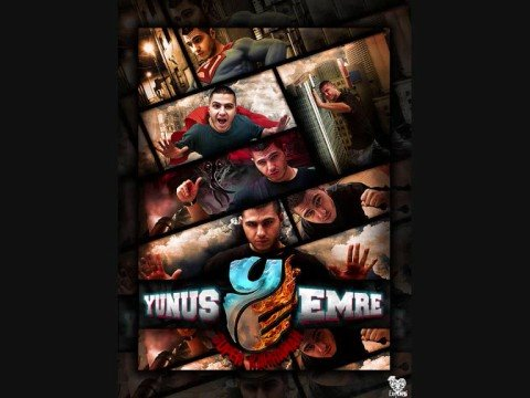 Sür Bakalım @ Yunus Emre feat Pit10 - Byan Za