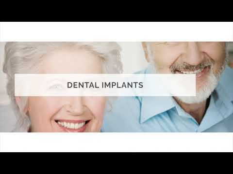 Apple Dental Group Miami FL : All On Four Dental Implants