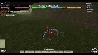 All user is in meh pack | ROBLOX Dinosaur simulator