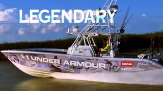 Yellowfin Yachts 2014 Commercial