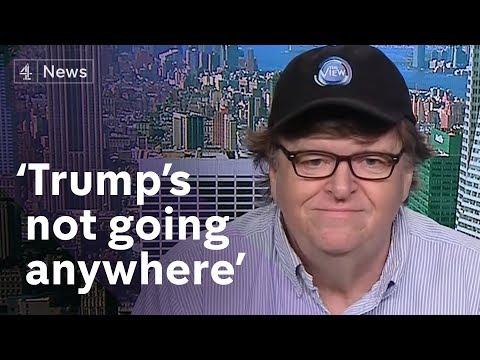 Michael Moore on