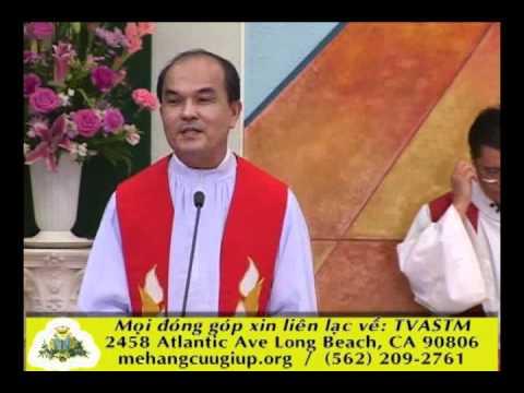 Bài Giảng Cha Khách từ Việt Nam- Mt 9:18-26, ngày 06-07-09. Phần 1