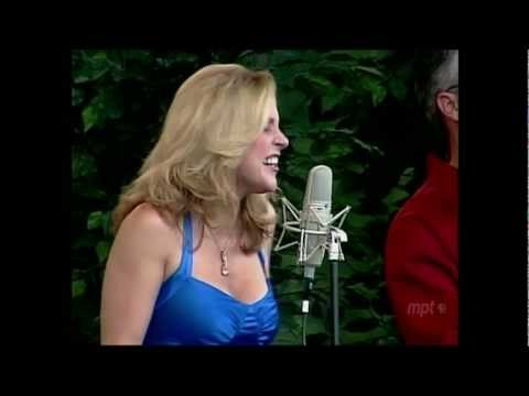 Rhonda Vincent & The Rage -