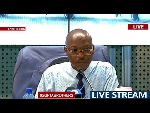 Home Affairs DG clarifies Guptas citizenship: 07 March 2018