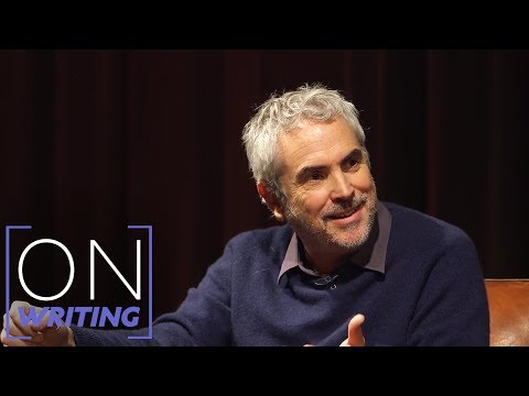 Alfonso Cuarón On Cinema And Streaming Platforms | Screenwriter's Lecture