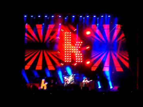 The Killers - Mr. Brightside @Mexico City Corona Capital