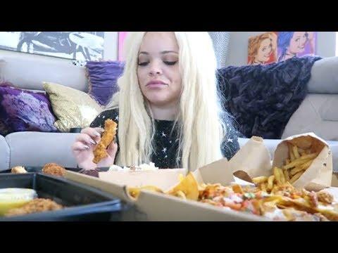 Trisha Paytas depressed & goes on Atkins Diet - Freelee