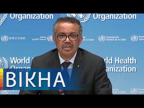 Уже два с половиной миллиона! Статистика коронавируса в мире за 23 апреля | Вікна-Новини