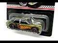 Lamley Showcase: Hot Wheels Datsun Bluebird 510 Mail-in Exclusive