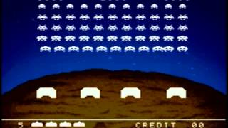SPACE INVADERS XL: Nuon (Atari modes) [480p]