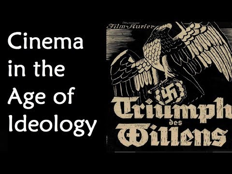 Triumph Des Willens - Cinema In The Age Of Ideology