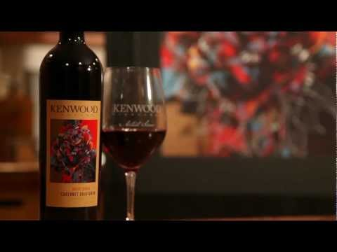 Kenwood Vineyards 2007 Artist Series Cabernet Sauvignon