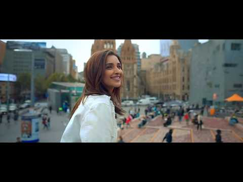 Watch Parineeti Chopra discover Melbourne, Australia