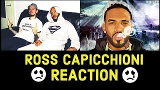 Joyner Lucas - Ross Capicchioni REACTION