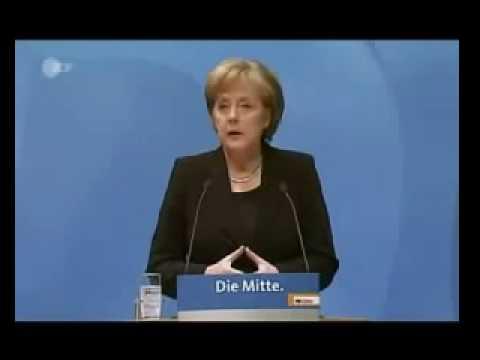 Merkel Wahlversprechen