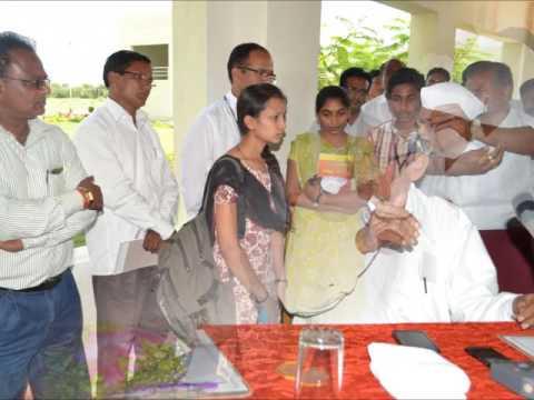 Tributes to Padmabhushan Dr. Balasaheb Vikhe Patil