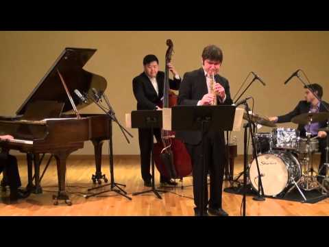502 Sessions featuring The Matt Savage Trio/Quartet