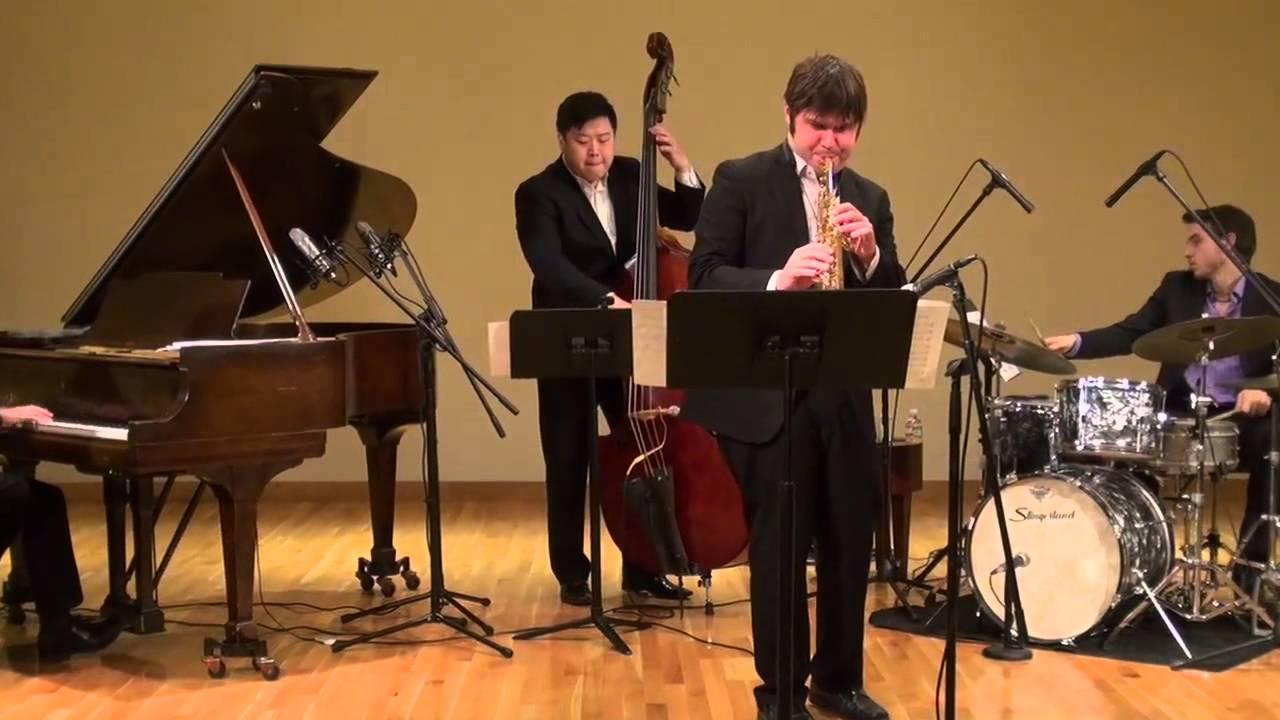 502 Sessions Featuring The Matt Savage Trioquartet  Youtube