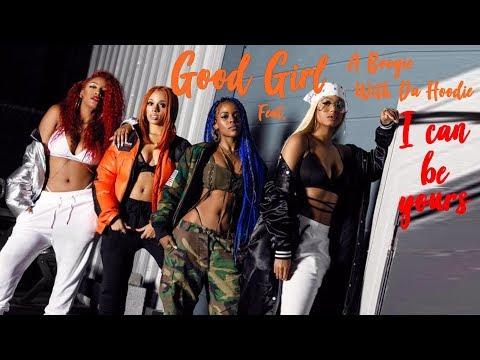 Good Girl Ft. A Boogie With Da Hoodie - I Can Be Yours | Tradução/Legendado