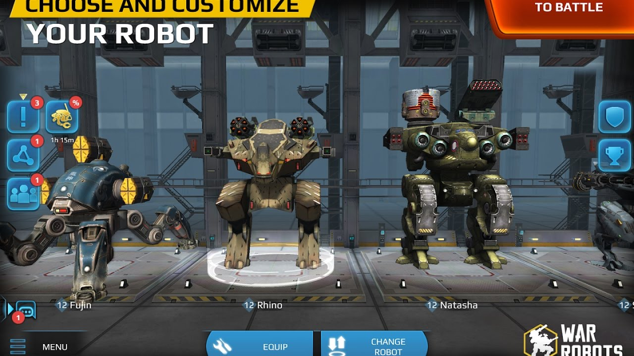 Best Robot Fighting Games Pc | Amtcartoon co