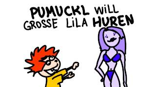 Pumuckl will Huren - Spanisch/Deutsch - YOU FM Misheard Lyrics mit Coldmirror thumbnail