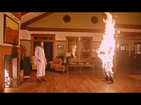 'Hereditary' Official Trailer (2018) | Toni Collette, Gabriel Byrne