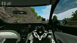 Bus Simulator Indonesia New Car Mod