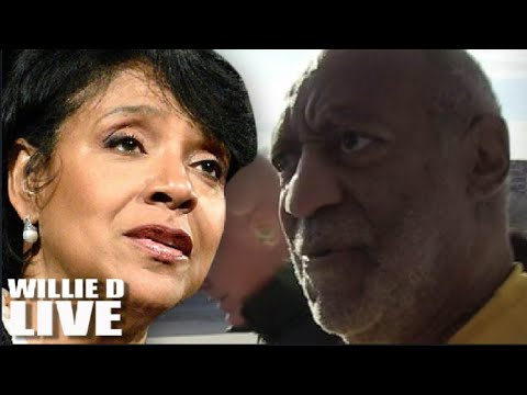 Cosby Haters Come For UNBOTHERED Phylicia Rashad After She Supports His Release From Prison