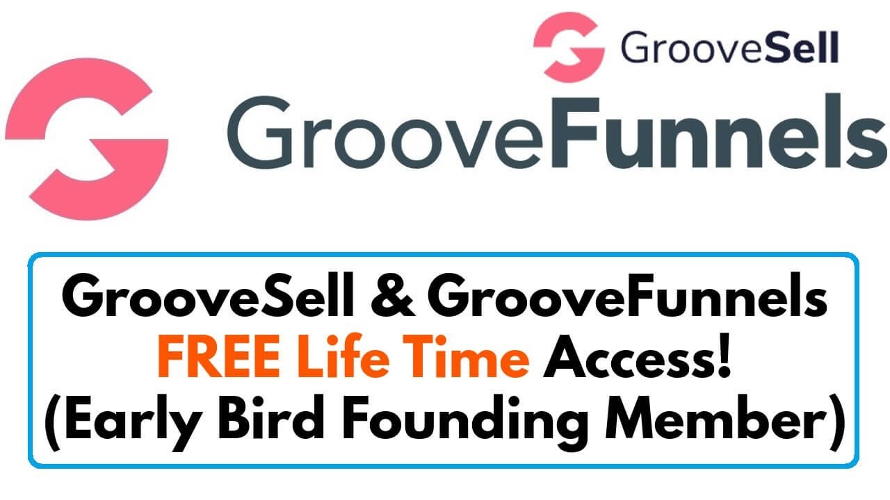 GrooveFunnels Review – Daily Blog Tips