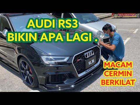 AUDI RS3 -