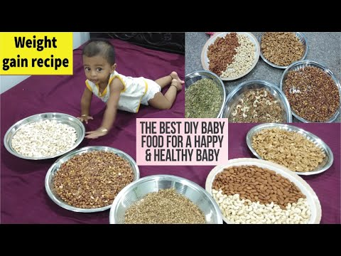chemical-free-natural-home-made-baby-weigth-gain-food-6months-to-10years-baby-healthy-food