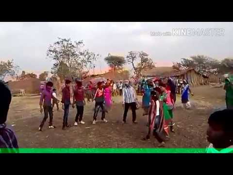 Adivasi super dance