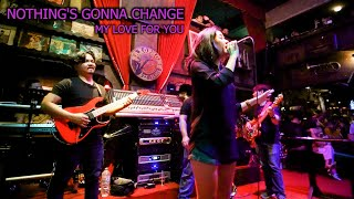 Nothing's Gonna Change My Love For You - George Benson  (Cover) by Phrima 's BAND