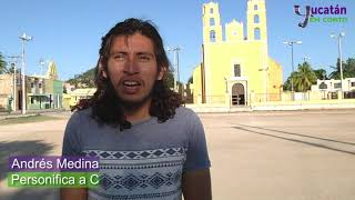 Baixar La historia del Cristo de Acanceh, Yucatán