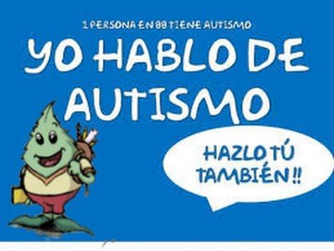 Celebración Del Día Mundial De Concienciación Sobre El Autismo