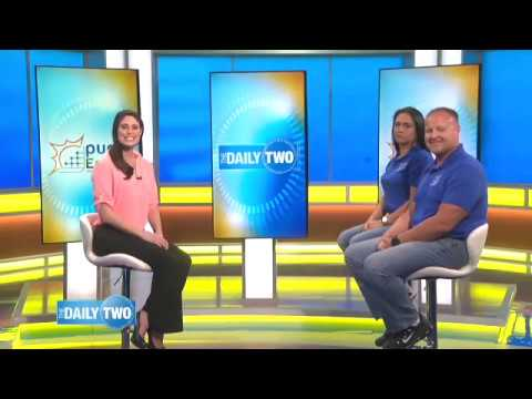 Pure Energy In The News FL Channel 9
