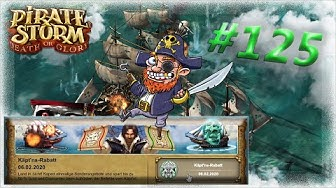 Über den Käääptn's-Rabatt!   Pirate Storm ~ #125 [DEUTSCH]