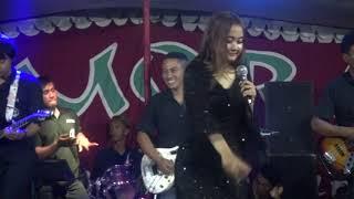 Kuda Sumedang - Siti Andriyani ( Amora live )