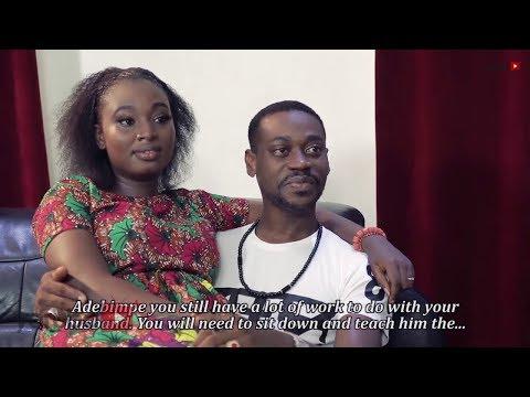 Adebimpe Omo Oba 2 Latest Yoruba Movie 2019 Starring Bimpe Oyebade - Lateef Adedimeji
