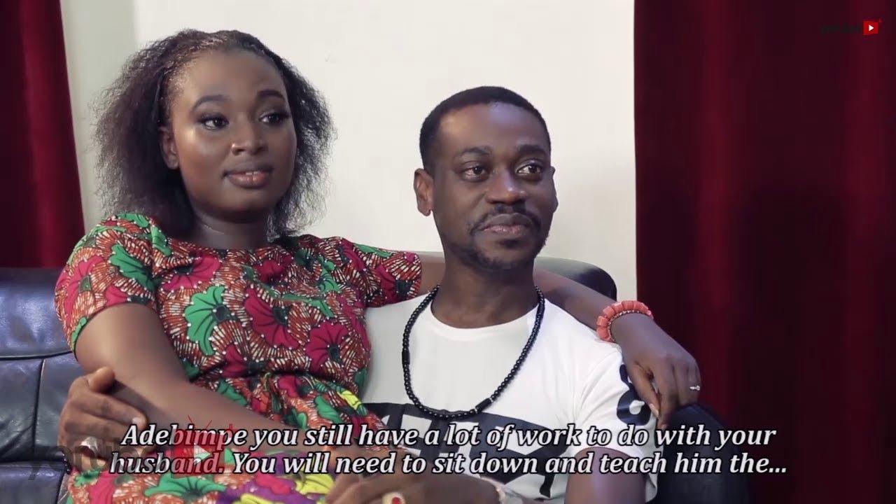 Download Adebimpe Omo Oba 2 Latest Yoruba Movie 2019 Drama Starring Bimpe Oyebade   Lateef Adedimeji