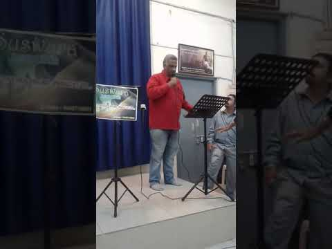 Jivan se bhari teri aankhein by rajiv pradhan bangalore at SUSWARA EVENTS on karaoke 07.10.17