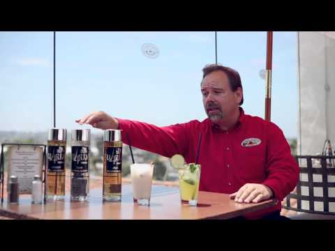 U4RIK Moments Part 39: U4RIK Fridays at Old Town Tequila Factory