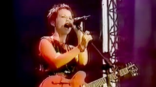 Rare ICBWY Clip + 1995 C+ Spain Tv Interview  (The Cranberries)