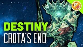 Destiny Crota