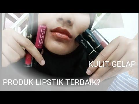 lipstik-untuk-kulit-gelap???