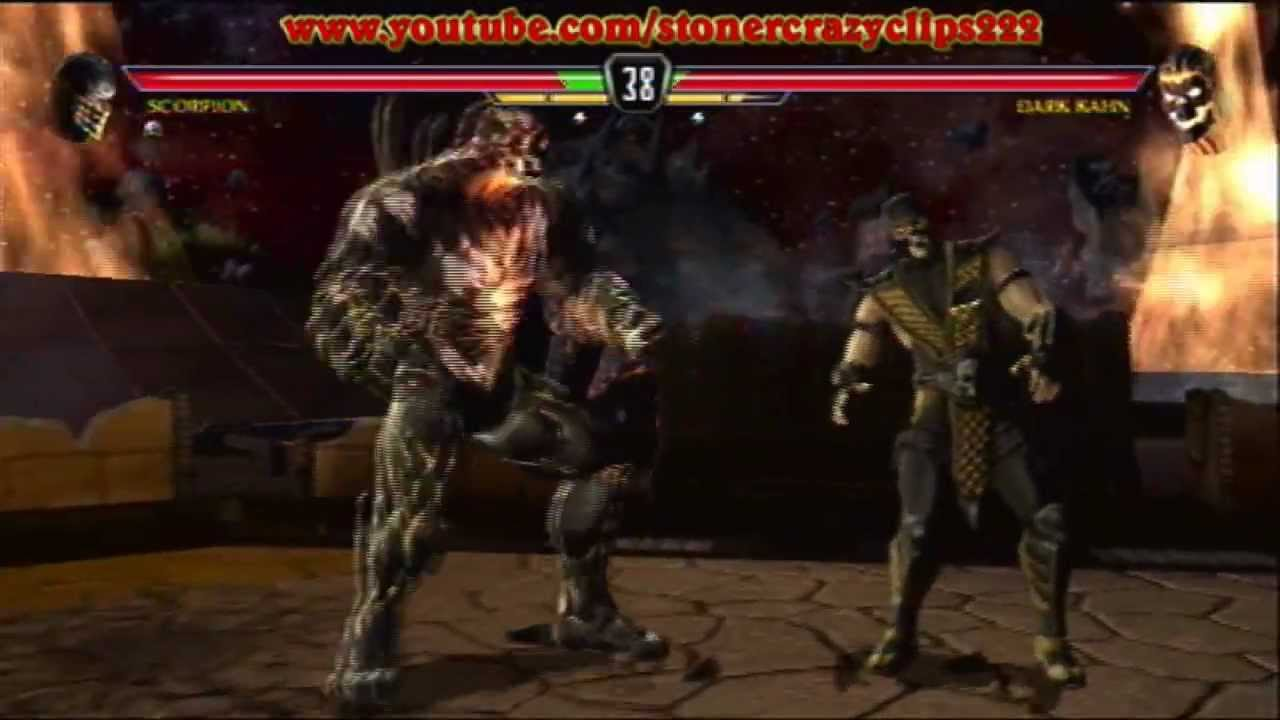 How to Beat the Mortal Kombat vs. DC Universe Story Modes How to Beat the Mortal Kombat vs. DC Universe Story Modes new images
