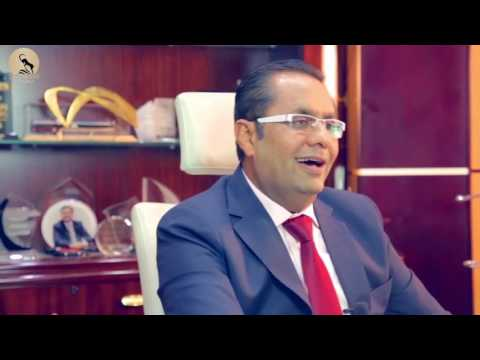 Successful Indian entrepreneurs in Dubai - Episode 1