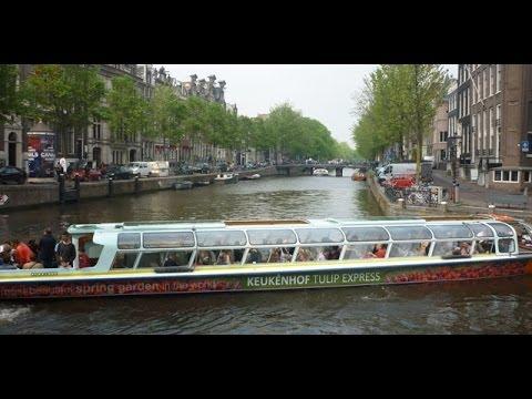 Переезд в Нидерланды на ПМЖ. Советы тем кто приезжает и тем кто встречает/Tips about move to Holland