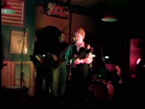The Mojo Myles Band -