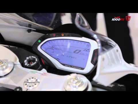 MV Agusta F4 News 2013